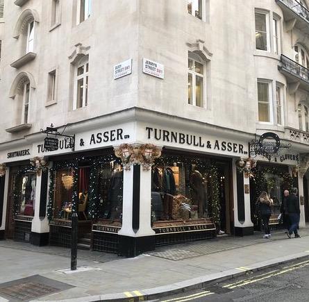 NOM_SITE - TURNBULL & ASSER (ANGLETERRE - LONDRES)