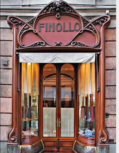 NOM_SITE - FINOLLO (ITALIE - GÊNES)