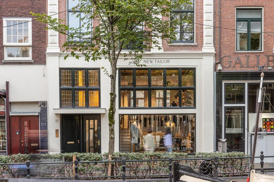 NOM_SITE - NEW TAILOR (PAYS BAS - AMSTERDAM)